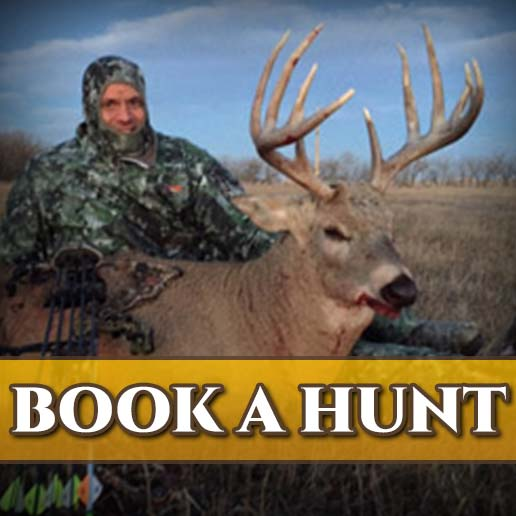 Routier Outfitting - South Dakota Big Game Hunting Outfitters