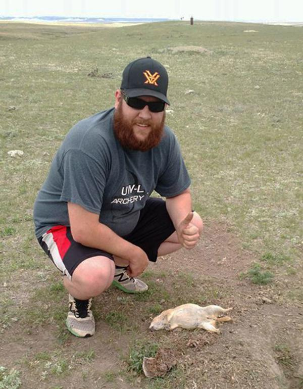 Prairie Dog Hunting Weather
